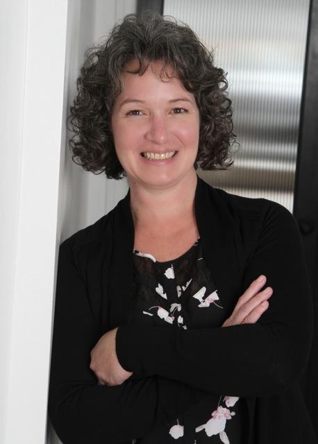 Tina Stover