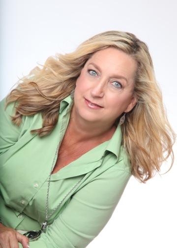 Tracey Rhodes